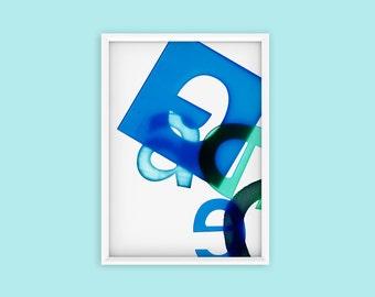 Typography Exploration 01
