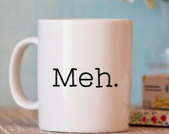 Funny Coffee Mug - Funny Mug - Ceramic Mug - funny coffee cup