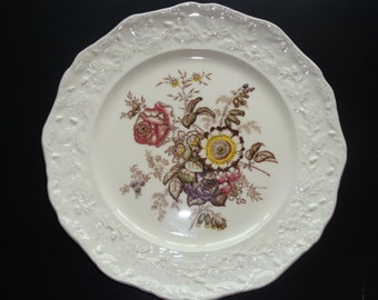 Masons FRIARSWOOD Dinner Plate