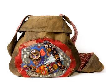 Bag patchwork