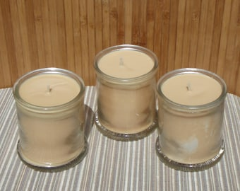 Vanilla Soy Container Candle