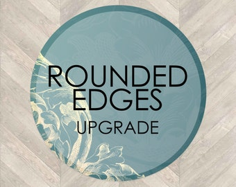 Rounded Corners Upgrade