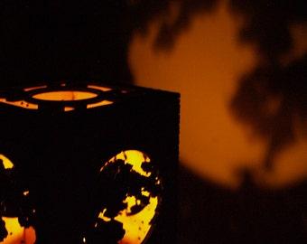 Moon Tealight Projector