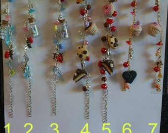 Mascots and dolciosi bracelets/FANTASY