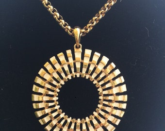 Raquel necklace