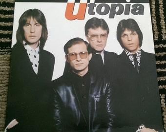 Utopia - Utopia - 60183 - 1982