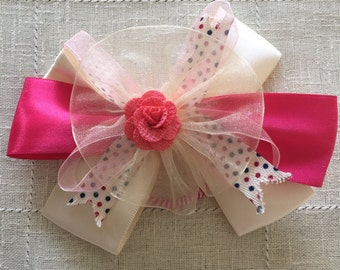Special sale 3 hair bows