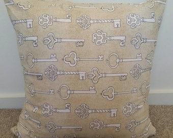 Key Cushion Cover