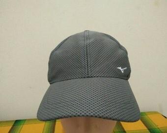 Rare Vintage MIZUNO Outdoor | Mizuno Sport Cap Hat Free size fit all
