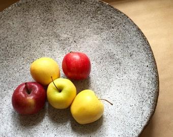 Pedder - extra large platter