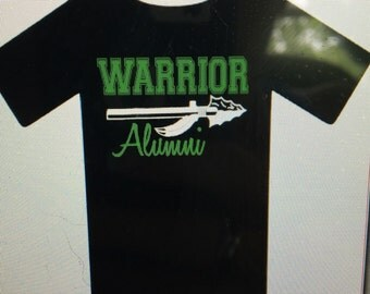 ADULT WIHS Class of 2006 Reunion Tee