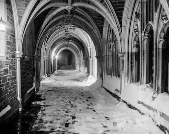 Black & White Princeton 5