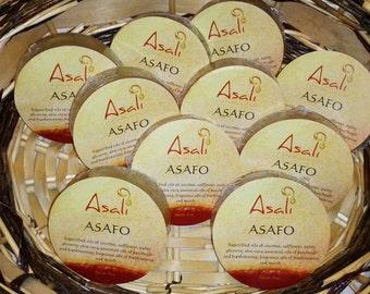 Asafo Body Bar