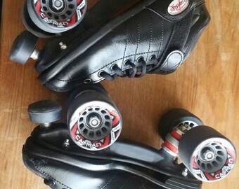 R3 Ridell skates