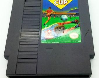 Nintendo World Cup - Nes