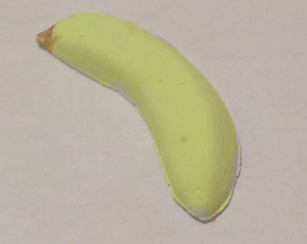 Ripe Banana Magnet