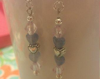 Love Me Softly Earrings