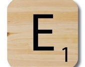 Letter wood