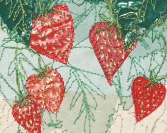SALE! Strawberries