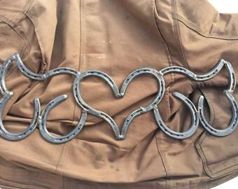 Cowgirl Heart & Wings