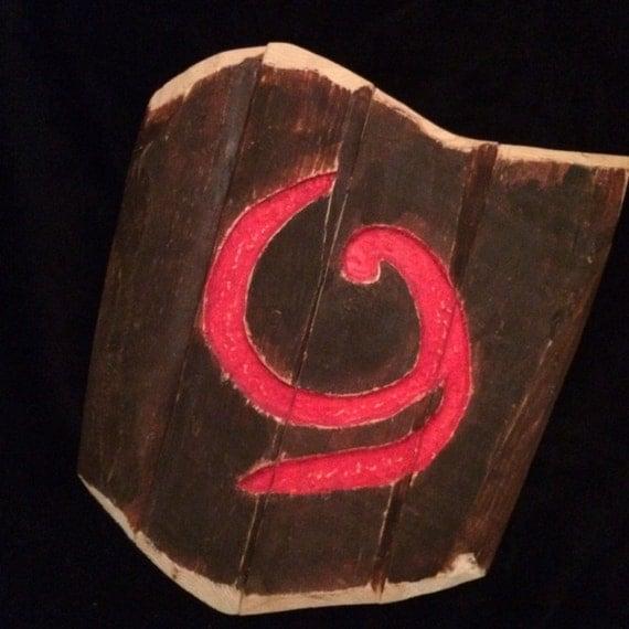 deku shield replica - photo #12