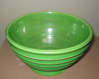 cool vintage collector bowl