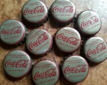 Unique Vintage Coke Bottle Related Items Etsy