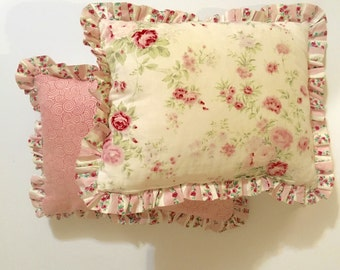 Assorted Pillow Covers
