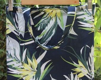 Eco Bags/ Shopping/ Tote/ Handmade