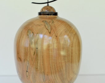 Ambrosia Maple Hollow Form