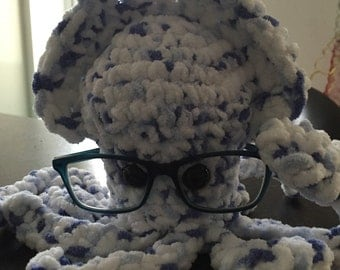 Giant Squid Hat Knit Amp Crochet Pattern