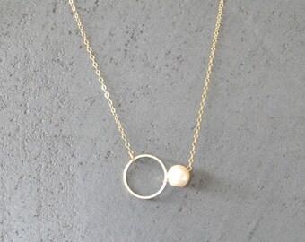 Necklace Romy