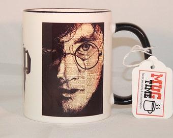 Harry Potter Mug - I Solemnly swear that I am up to no good!