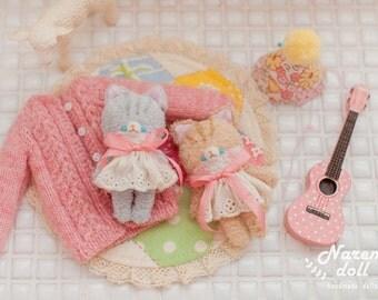baby cat dolls
