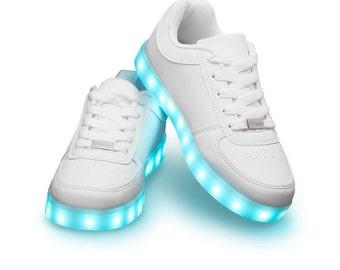 Partyshoe sneaker White