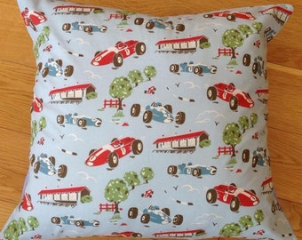 Cath Kidston Vintage cars Cushion Cover