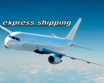 Express Shipping-