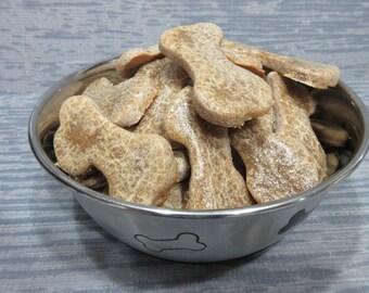 Freshly made treats for your Fur Babies-K9C Chicken Bones