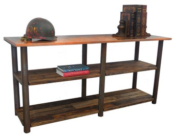 Entry - Sofa Table