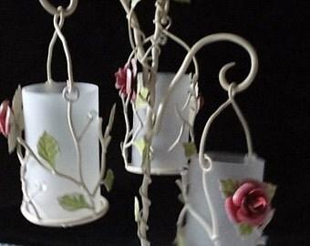 Grande bougie bâton, porte-verre, chandeliers, bougies, pièce centrale, support décoratif, décoration de Table, Vintage mariages, festivités