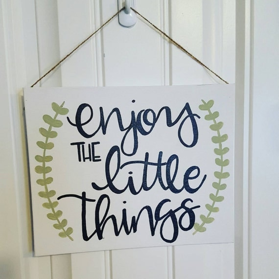 Items Similar To The Little Prince Quote Inspirational: Items Similar To Handmade Sign; Inspirational Quote