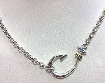 Hook Necklace