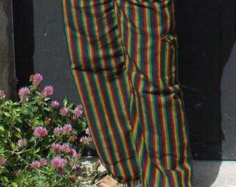Pants Peruvian natural cotton