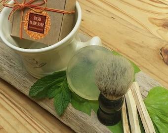 Old Fashioned Shaving Kit for Men