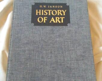 hw janson history of art pdf