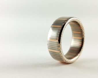 Mens Superconductor Ring: Size 12.5