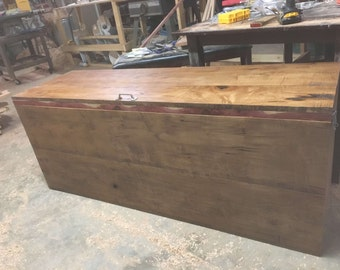 Storage Chest (Pickup or Delivery Only)