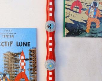"""Wall hanger """"Objectif Lune"""""""