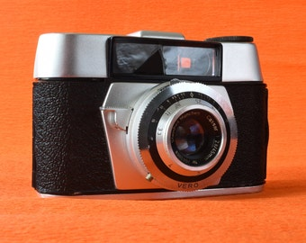 Camera, camera lens,film camera, lens, vintage camera, Regulette camera,antique camera, camera accessories, camera film, camera gift,