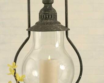 Look at this Beautiful Steeple Lantern